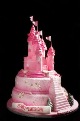 birthday cake product photographer